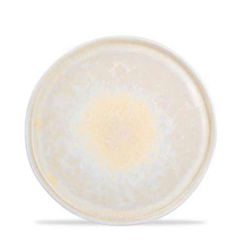 Bord Gold Glister, Ø 26,5 cm