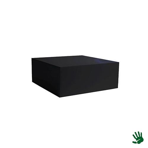 Black Velvet lounge blok groot