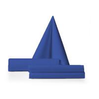 Servet licht blauw