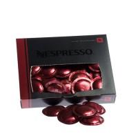 Doos koffie capsules Nespresso Lungo Decaffeinato