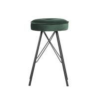 Home - Kruk, velvet green