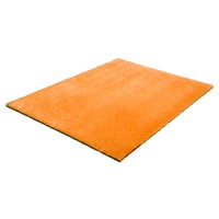 Carpet oranje