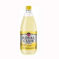 Royal Club Bitterlemon, 1 liter