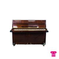 Piano hout bruin