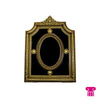 Spiegel barok goud