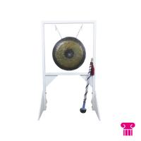 Gong in frame