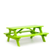 PickNick bank, groen